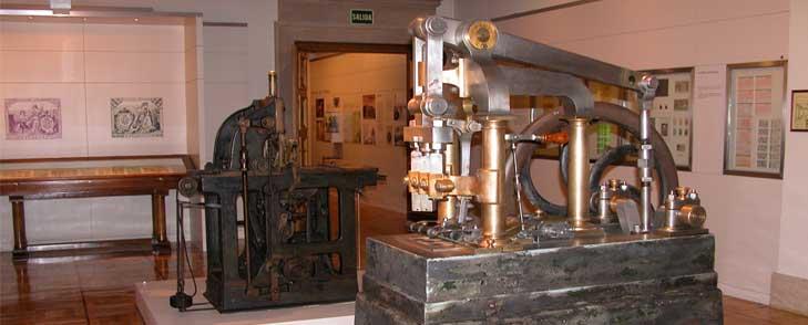 Imagenes del carrusel del Museo